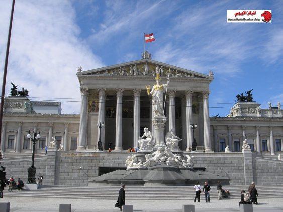 النمسا … كيف تعاملت مع الاتهامات الموجهة الى قطر بدعم وتمويل الجماعات المتطرفة ؟