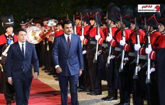 محمي: إيطاليا … كيف تنظر الى اتهامات قطر بدعم الجماعات المتطرفة ؟