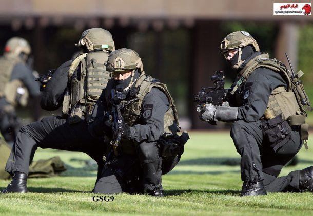 ألمانيا .. إستراتيجيات جديدة لمكافحة الإرهاب و التطرف خلال عام  2018