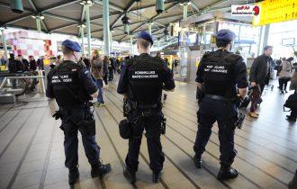 محمي: هولندا .. إجراءات وقوانين لمكافحة الإرهاب والتطرف عام 2018