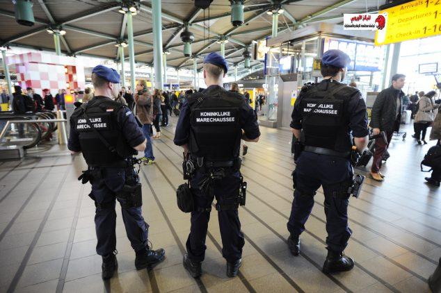مكافحة الإرهاب في هولندا .. إجراءات وقوانين لمكافحة الإرهاب والتطرف