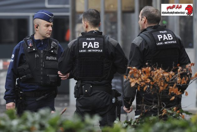 مكافحة الإرهاب في بلجيكا…إجراءات وقوانين جديدة