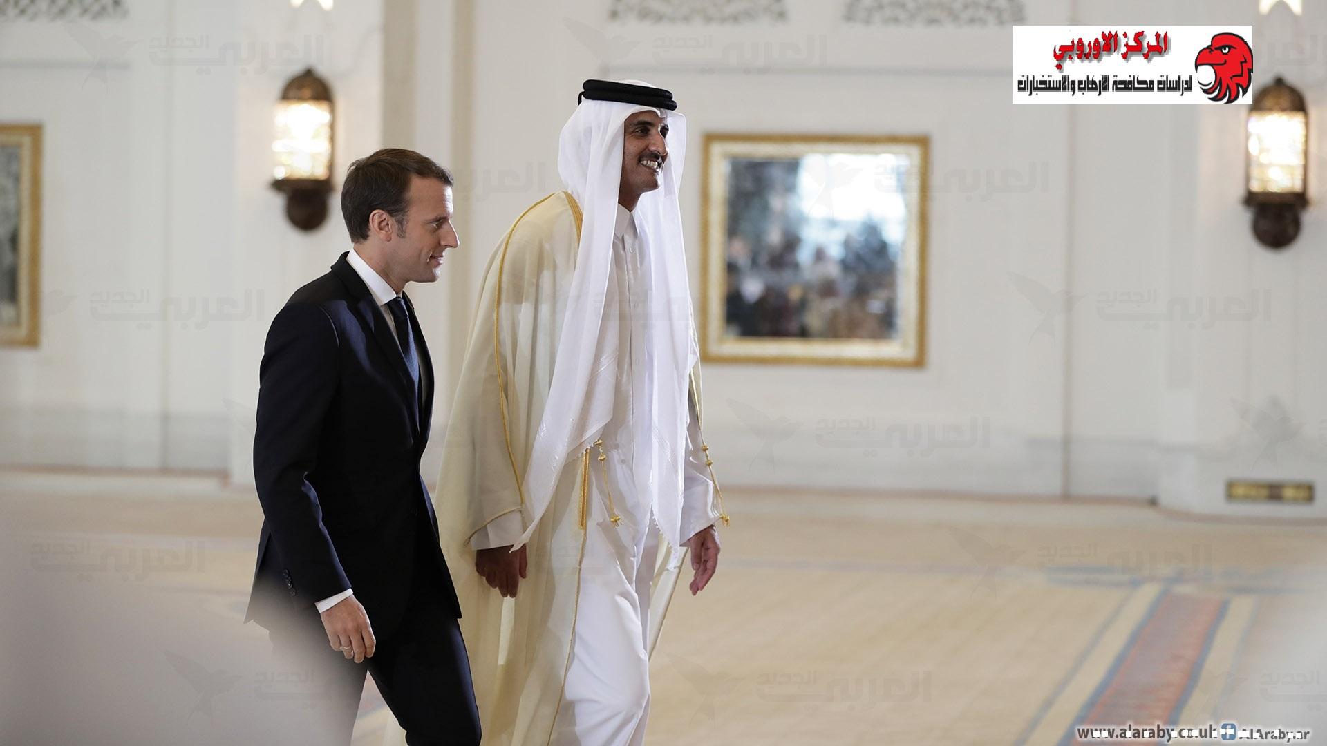 الإرهاب ـ كيف تعاملت فرنسا بالاتهامات الموجهة الى قطر بتمويل الإرهاب ؟