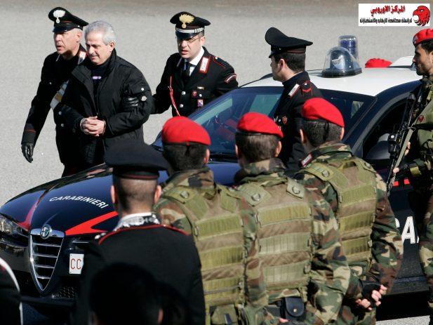 محمي: ايطاليا …. كيفية مواجهة الجماعات المتطرفة على اراضيها؟