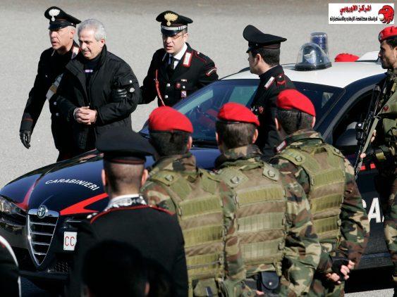 إيطاليا …. كيفية مواجهة الجماعات المتطرفة على اراضيها؟