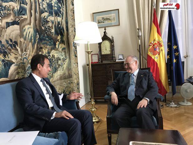 محمي: إسبانيا … كيف تنظر الى اتهامات تورط قطر بدعم الجماعات المتطرفة ؟