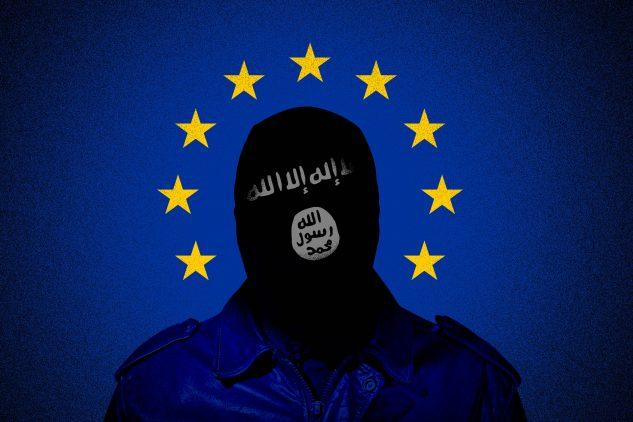 تنظيم داعش يشكل تحدياً أمنياً لأمن أوروبا