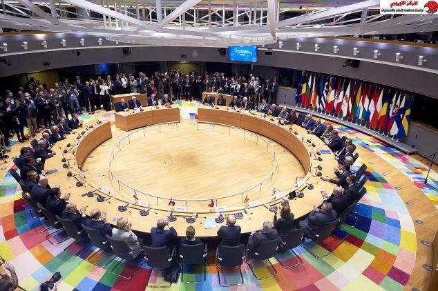 قمة بروكسل.. إنقسامات بين دول أوروبا حول ملف الهجرة الشرعية وتوزيع اللاجئين