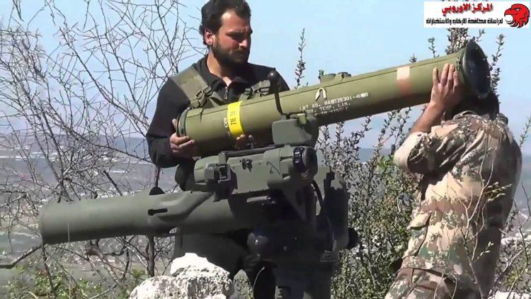 فضيحة تصدير الاسلحة من داخل أوروبا الى الجماعات المتطرفة في سوريا والعراق!