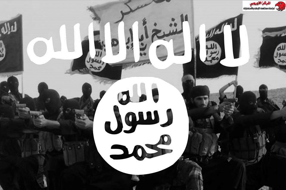 """مؤشر تراجع """"داعش"""" … خريطة داعش الجديدة، عديد و معاقل التنظيم"""