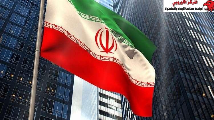 تهديدات إيران إلى الأمن الأقليمي والدولي … التهديد الإيرانى لأمن الخليج
