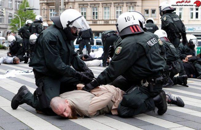 ألمانيا.. إحباط عمليات إرهابية و زيادة المخصصات المالية لمكافحة الإرهاب