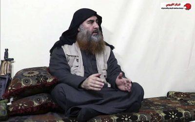 ظهور أبو بكر البغدادي من جديد، ماذا يعني ؟