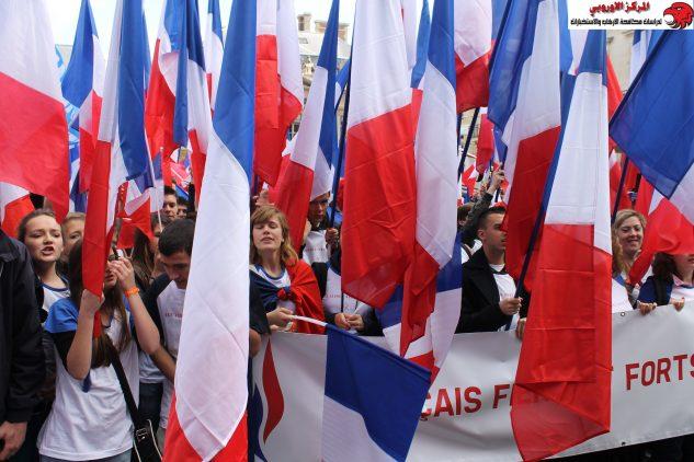 مخاطر اليمين المتطرف في أوروبا … فرنسا وتنامي التيارات الشعبوية