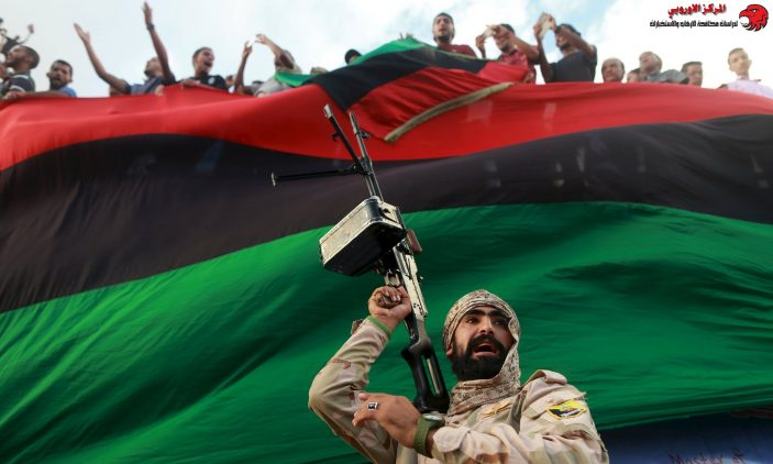 """مؤشر تراجع """"داعش"""".. واقع تنظيم داعش فى ليبيا"""