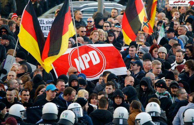 تنامي التيارات الشعبوية في المانيا .. مخاطر اليمين المتطرف في أوروبا !