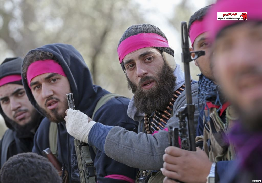 فرنسا : معضلة عودة المقاتلين الأجانب والتطرف العنيف محليا.بقلم بسمة فايد