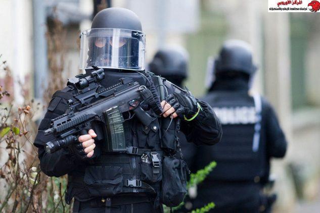 شكل الإرهاب في أوروبا 2018 ..تطبيقات وبرامج لمحاربة التطرف