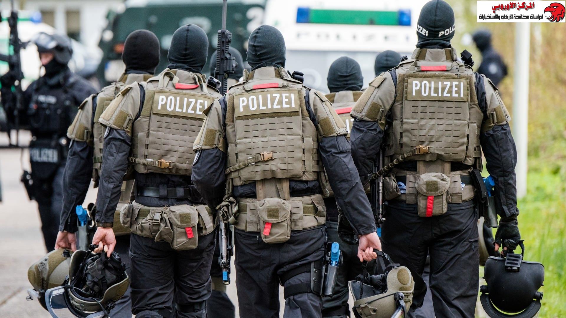 شكل الإرهاب في أوروبا 2018 … العمليات الاستباقية لأجهزة الإستخبارات الأوروبية