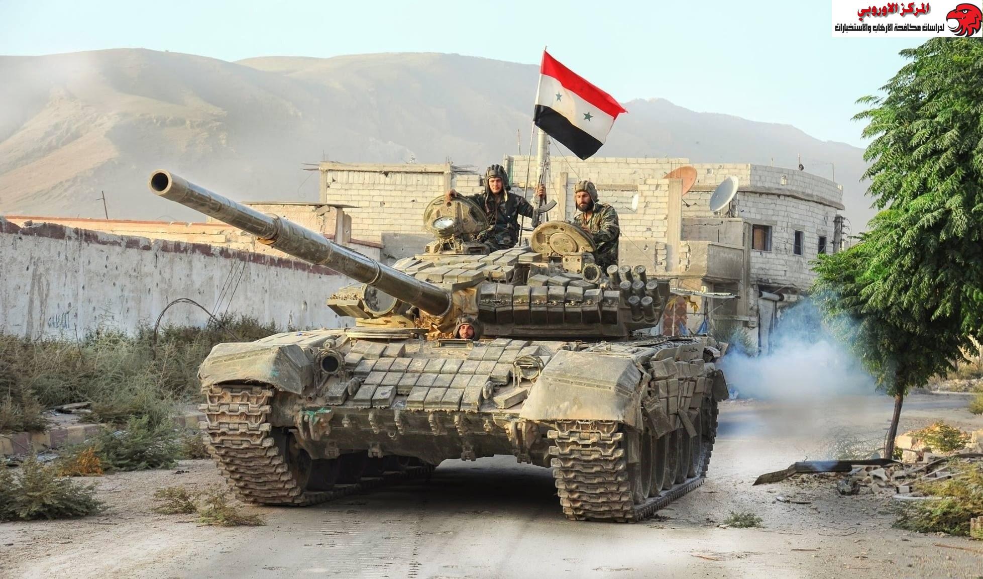 معركة ادلب الكبرى على الأبواب .. بقلم صفوان داؤد