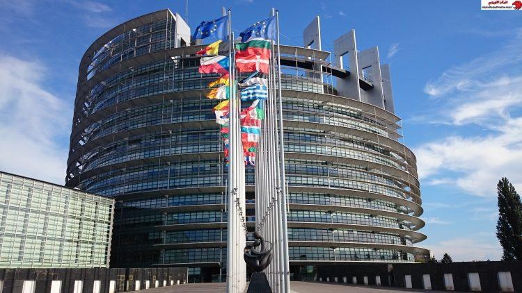 هل يبقى الاتحاد الأوروبي متماسكا؟… اتفاقية الشنغن بقلم بسمة فايد