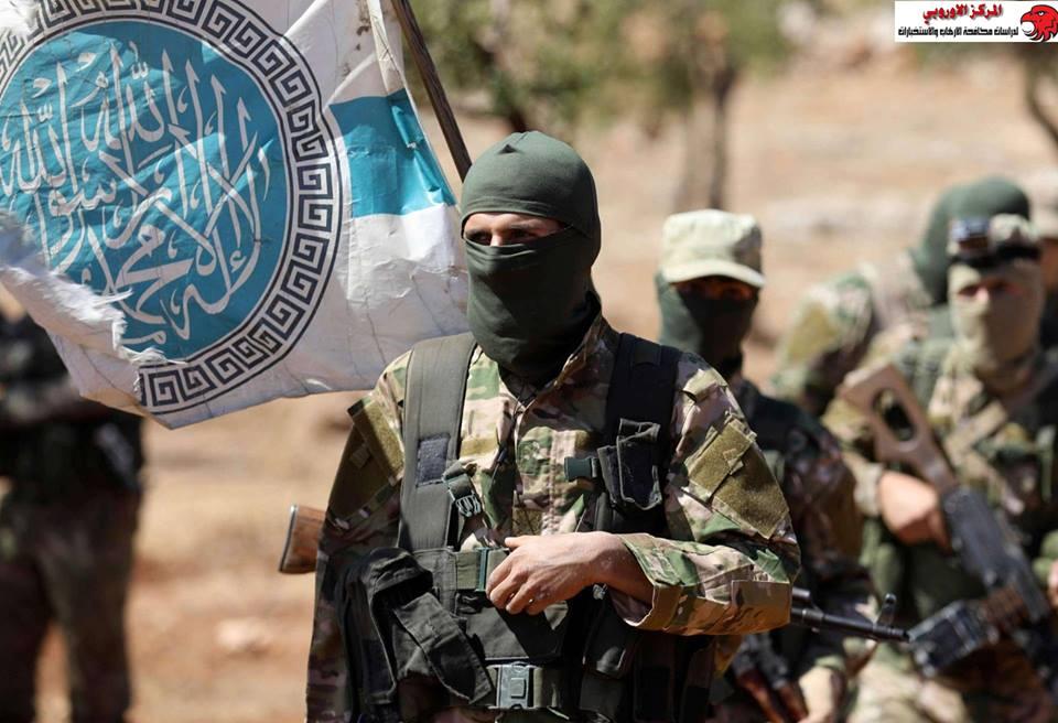 ألمجموعات ألمتطرفة في إدلب، تثير مخاوف دول أوروبا