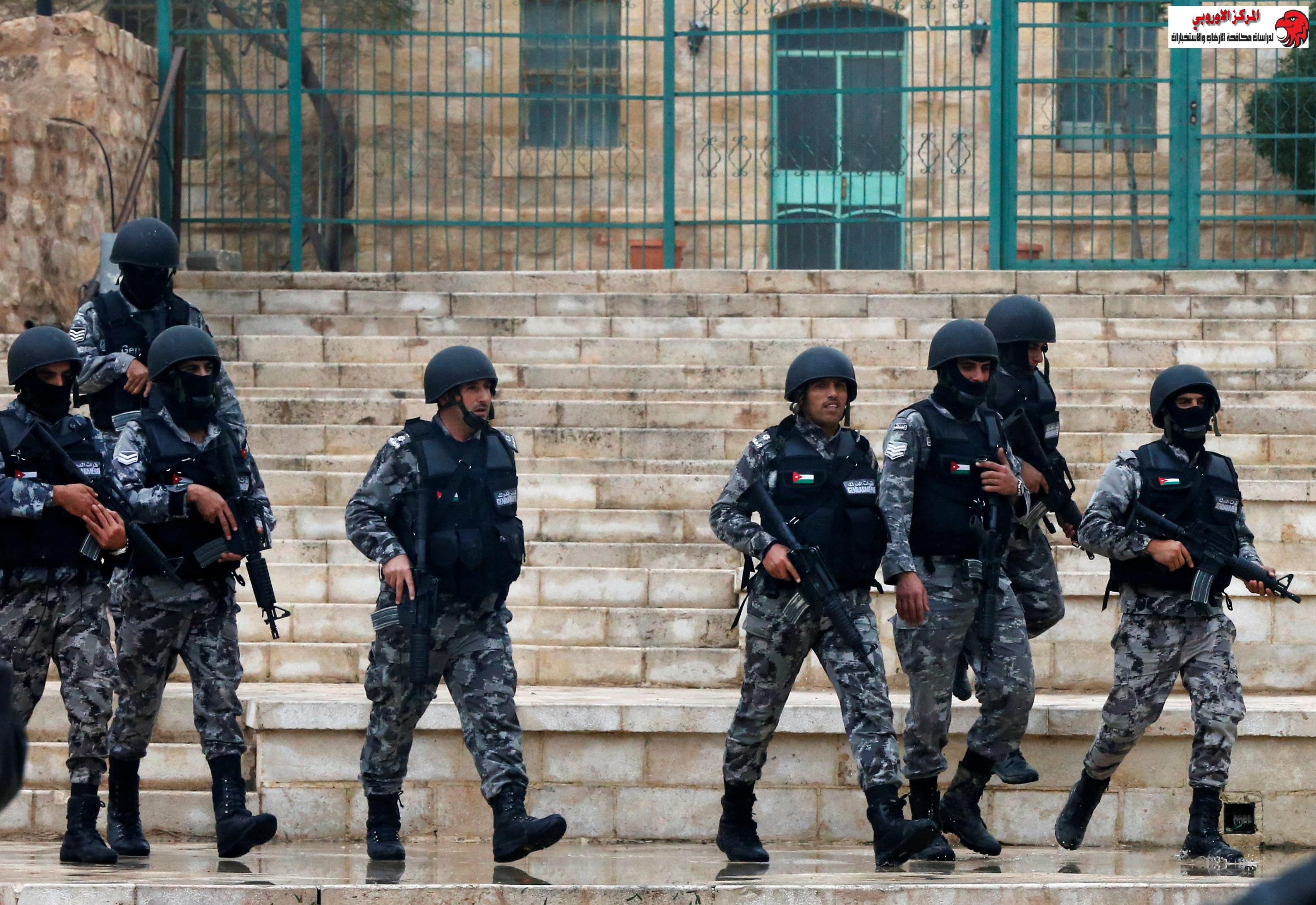 تقيم الإستراتيجية الوطنية لمكافحة التطرف والإرهاب في الأردن. بقلم الدكتور سعود الشرفات