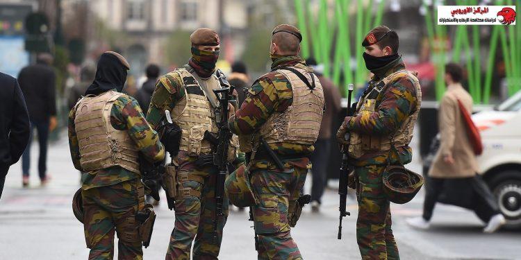 لماذا يختار تنظيم داعش الأوروبيين من أصحاب السجل الجنائي ؟