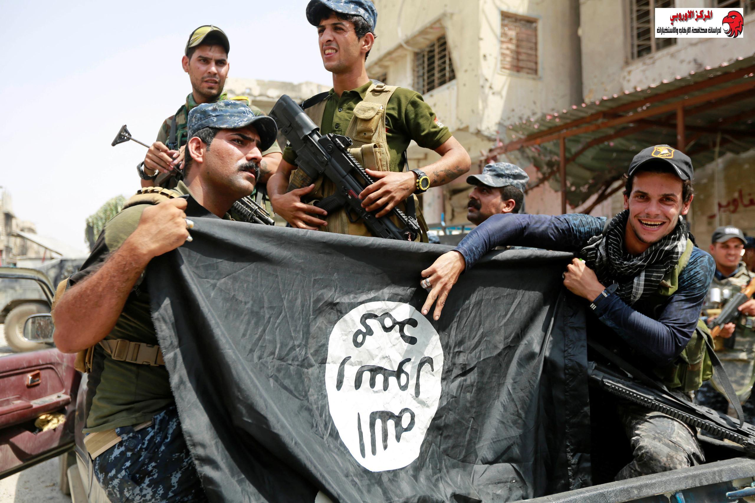 تقدير موقف، تأثير الظروف المناخية والجغرافية على حالة التأهب والإستعداد على الحدود العراقية السورية