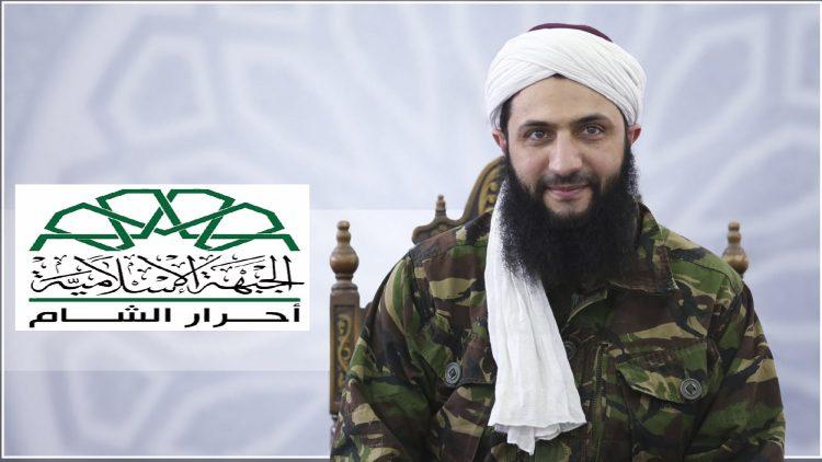 """""""جهاديون"""" ارتبطوا بأجهزة إستخبارات غربية … أبو محمد الجولانى"""