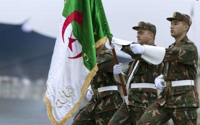 التجربة الجزائرية ونجاحها في مكافحة الإرهاب والتطرف. بقلم العقيد حسان الخميس