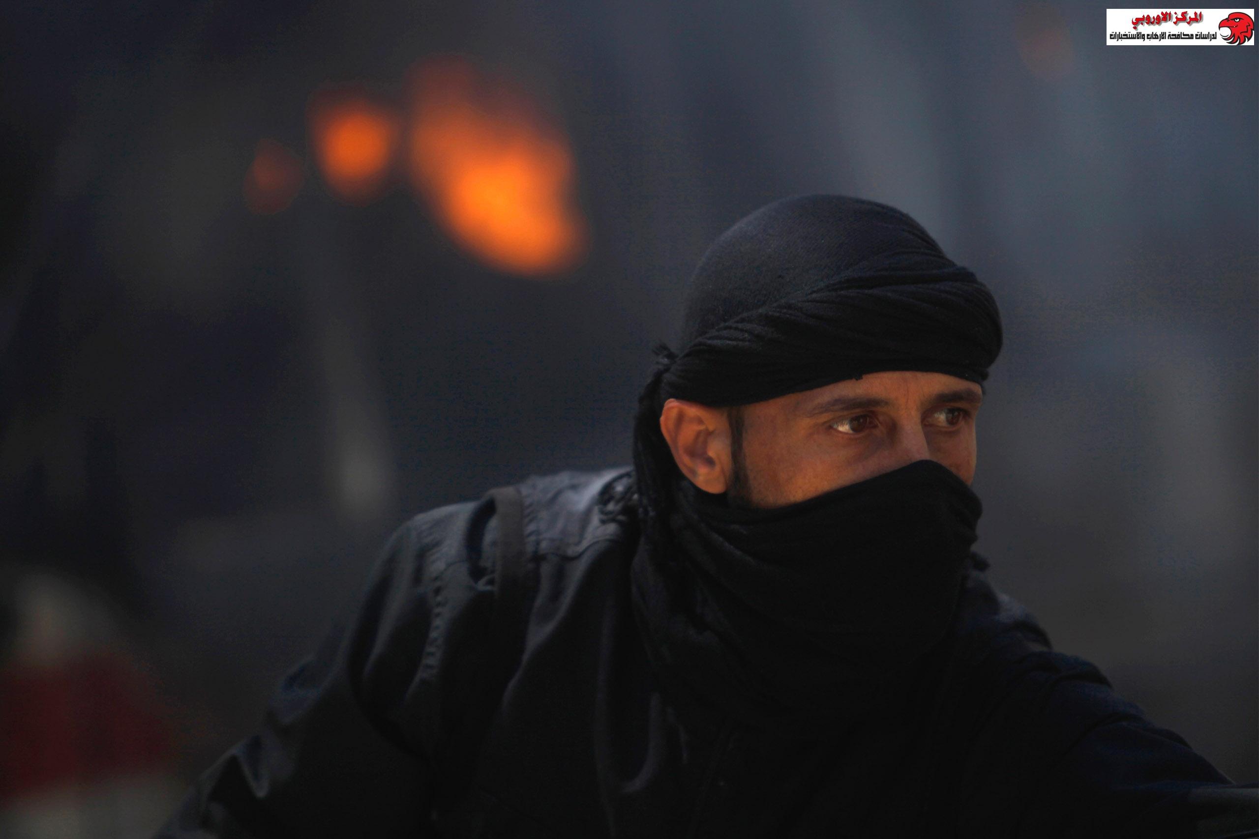 """أجهزة إستخبارات داعش """"أمنيات"""" … مهام وحدة الأستخبارات الداخلية"""