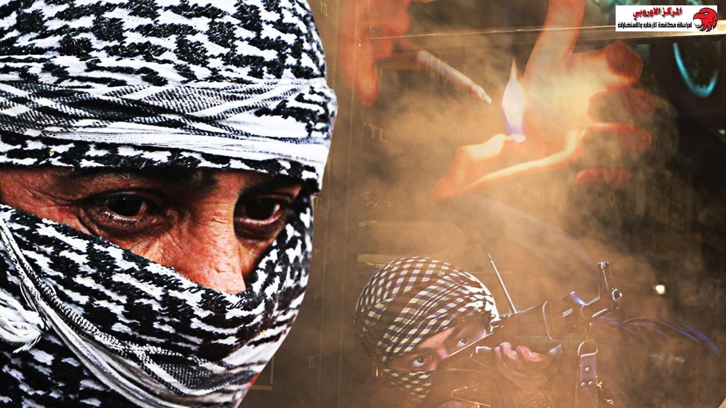 أجهزة إستخبارات داعش ..التجسس ومكافحة التجسس ـ بقلم شيماء عز العرب