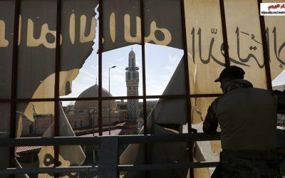 تعرف على آلية عمل الخلايا الخيطية، عند تنظيم داعش