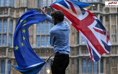 خروج بريطانيا من الأتحاد الأوروبي… مسار غير متوازن