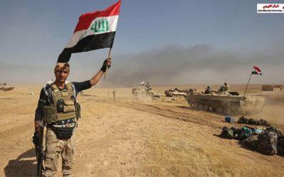 ما الذي يجري شرق نهر الفرات، عند الحدود العراقية السورية؟