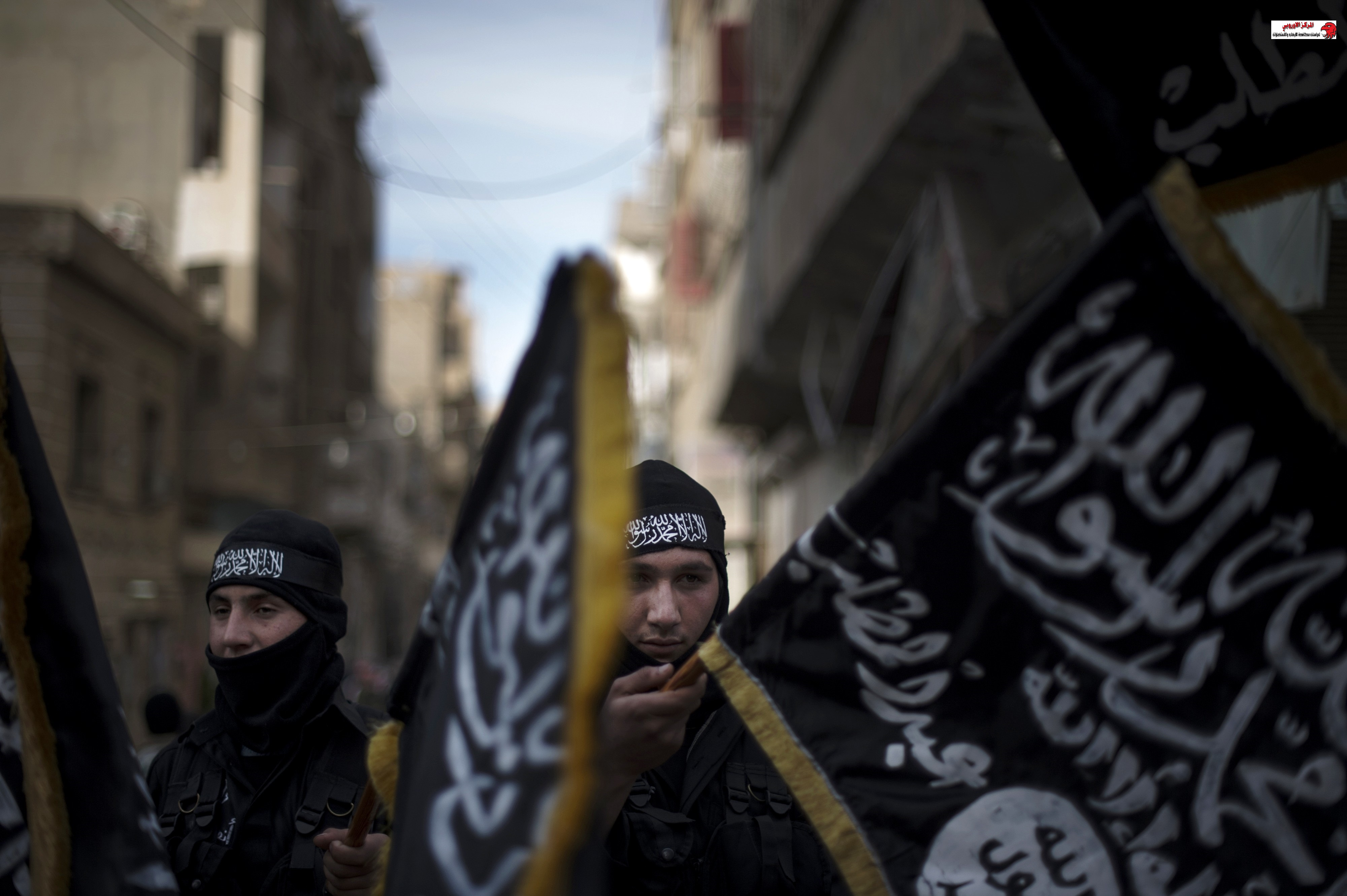 """أجهزة إستخبارات داعش """"أمنيات""""….  إدارة المكاتب الخارجية"""