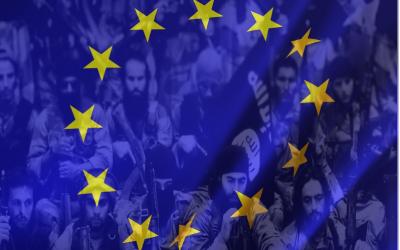 لماذا أوروبا تعتبر المقاتلين الأجانب خطر على أمنها القومي ؟ … بلجيكا