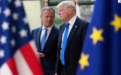 أميركا ودول أوروبا … خلافات واتفاقات أمنية