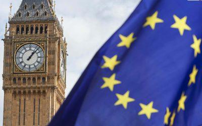 أمن بريطانيا ما بعد البريكست ، كيف سيكون ؟