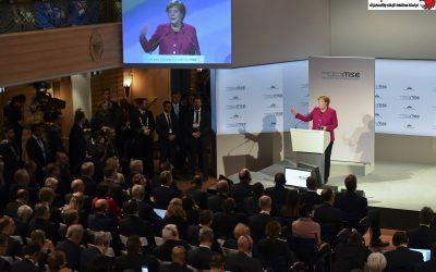 مؤتمر ميونيخ … تزايد حدة الخلافات بين ضفتى الأطلسي وتفكك النظام العالمي
