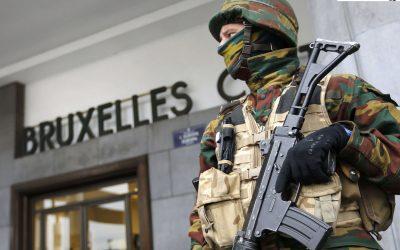 المقاتلون الأجانب .. خيارات أوروبا بالتعامل مع العائدين