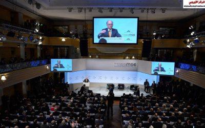 مؤتمر ميونيخ…تنامي مخاوف انعدام وتفكيك الأمن الدولي