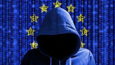 الهجمات الإلكترونية