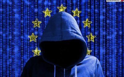 تزايد مخاطر الهجمات الإلكترونية على البنى التحتية لدول الاتحاد الأوروبى