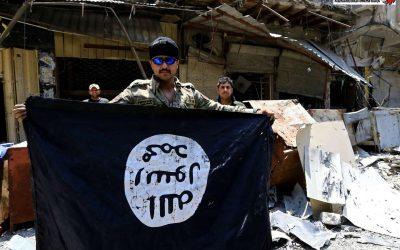 ما بعد الباغوز: سيناريوهات العمليات القتالية ضد تنظيم داعش . بقلم الدكتور عماد علو