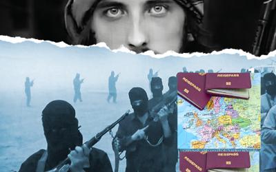 مخاطر الإرهاب والتطرف في أوروبا
