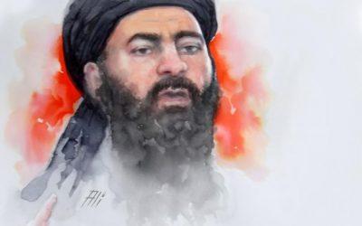 ما هو مصير أبو بكر البغدادي، زعيم تنظيم داعش ؟
