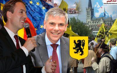 """بلجيكا .. تنامي """"الإسلاموفوبيا"""" وتمدد اليمين المتطرف"""