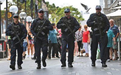 أستراليا في مواجهة معضلة عودة المقاتلين الأجانب. بقلم علا بياض